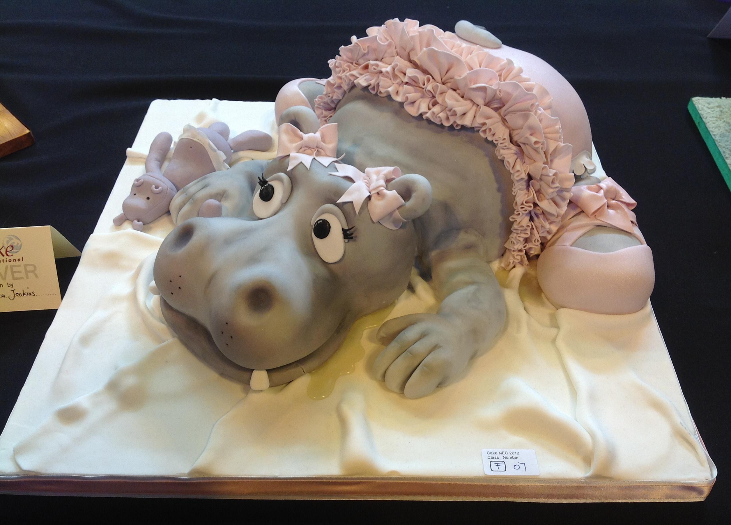 Фестиваль кондитерского искусства Cake International в Лондоне http://travelcalendar.ru/wp-content/uploads/2015/06/Cake-International-Nov-2012-003.jpg