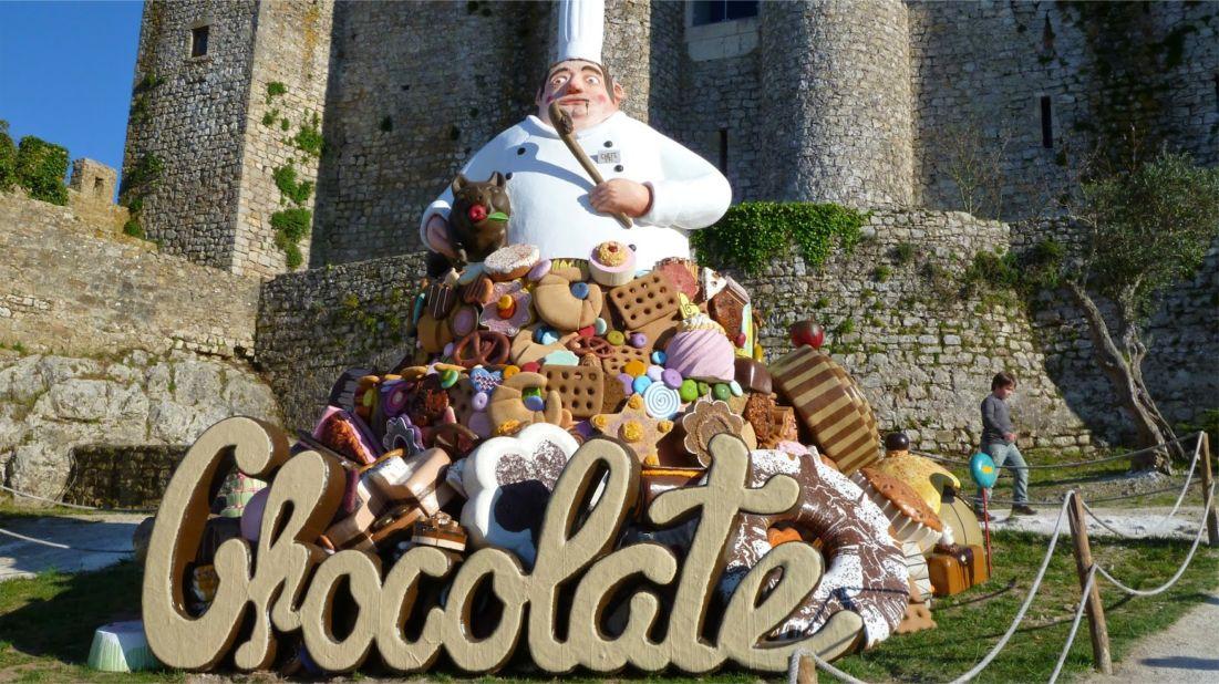 Международный фестиваль шоколада в Обидуше http://travelcalendar.ru/wp-content/uploads/2015/06/Mezhdunarodnyj-festival-shokolada-v-Obidushe_glav1.jpg