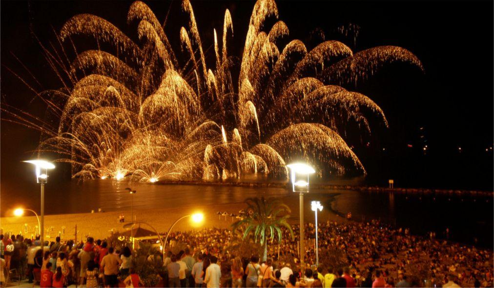 Праздник «Костры Святого Иоанна» в Испании http://travelcalendar.ru/wp-content/uploads/2015/06/Prazdnik-Kostry-Svyatogo-Ioanna-v-Ispanii_glav2.jpg