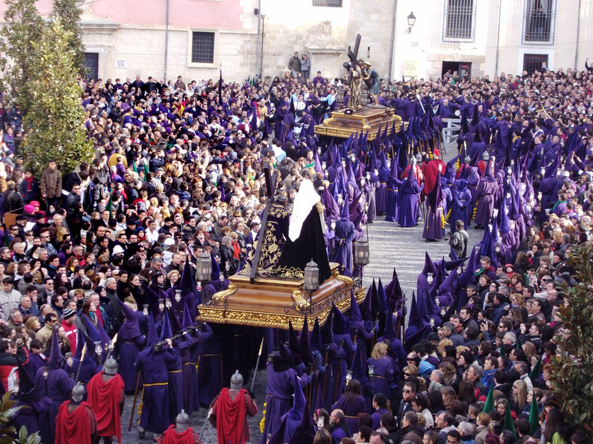 Семана Санта в Испании http://travelcalendar.ru/wp-content/uploads/2015/06/Semana-Santa-v-Ispanii7.jpg