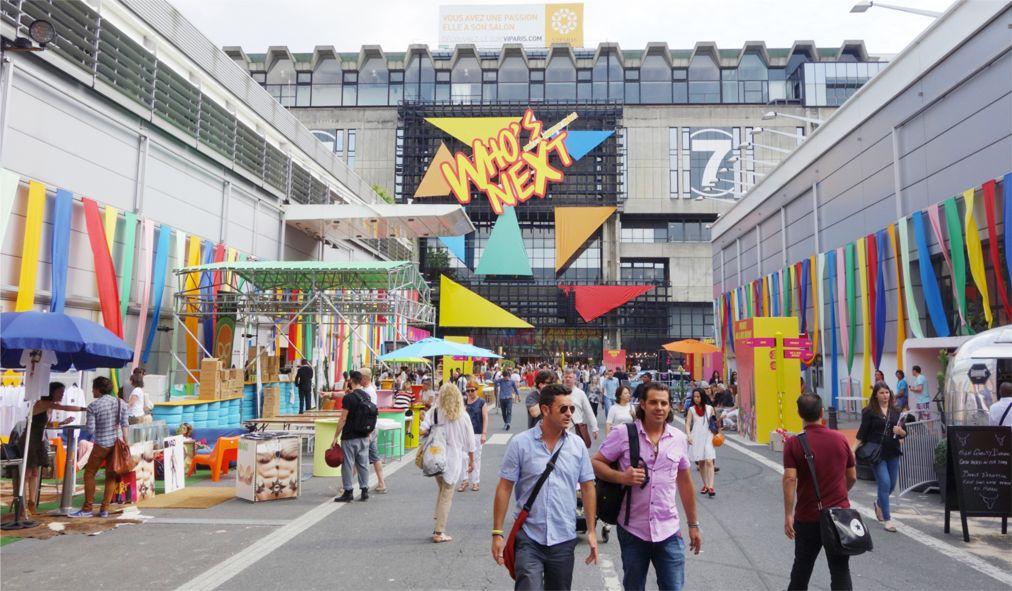 Выставка моды Who's next в Париже http://travelcalendar.ru/wp-content/uploads/2015/06/Vystavka-mody-Who-s-next-v-Parizhe_glav1.jpg