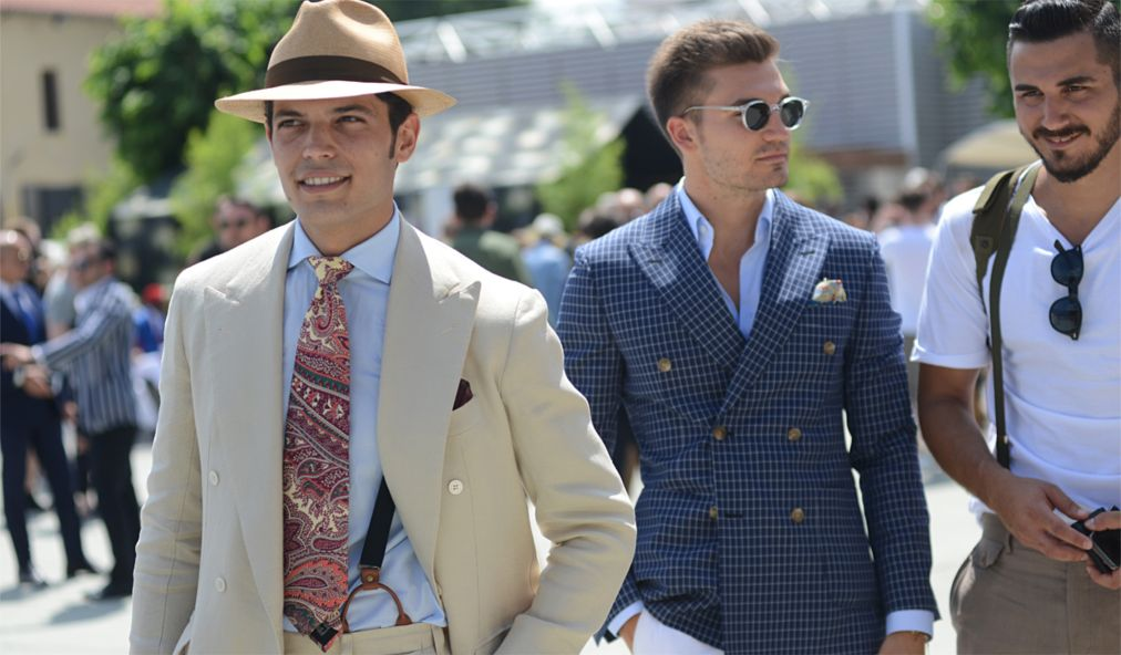 Ярмарка мужской моды Pitti Uomo во Флоренции http://travelcalendar.ru/wp-content/uploads/2015/06/YArmarka-muzhskoj-mody-Pitti-Uomo-vo-Florentsii_glav5.jpg
