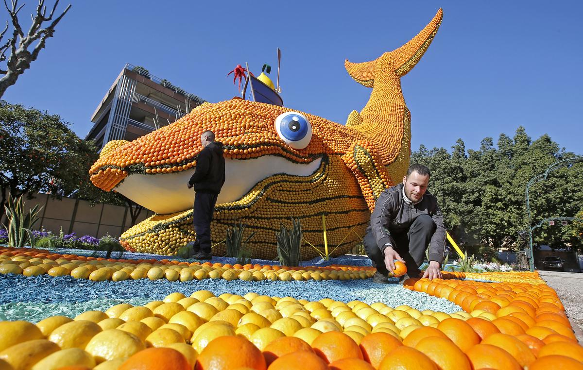 Фестиваль лимонов в Ментоне http://travelcalendar.ru/wp-content/uploads/2015/06/tumblr_n14n1zCFLt1qzfsnio5_1280.jpg