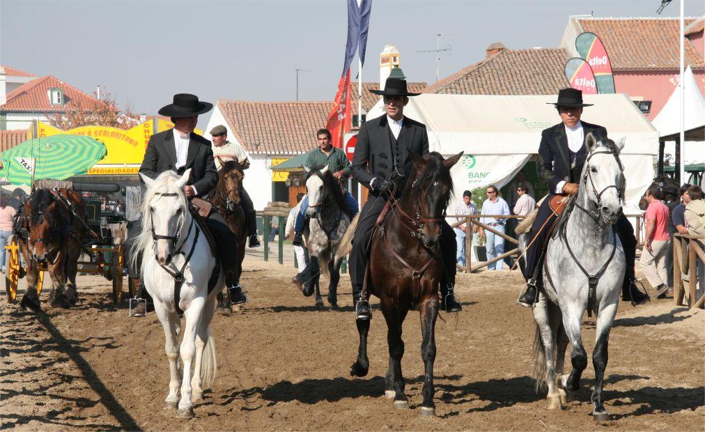 Национальная конная ярмарка в Голегане http://travelcalendar.ru/wp-content/uploads/2015/07/Natsionalnaya-konnaya-yarmarka-v-Golegane_glav3.jpg