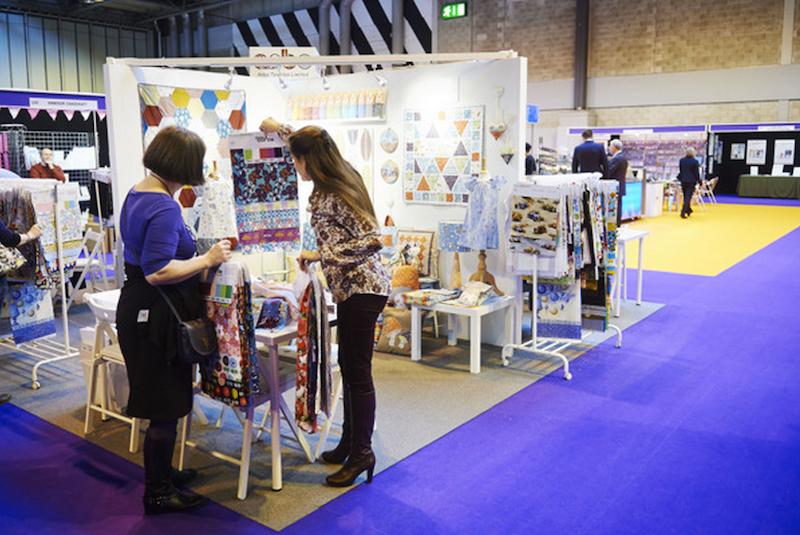 Выставка искусства, ремесла, тканей и хобби в Бирмингеме http://travelcalendar.ru/wp-content/uploads/2015/07/Vystavkoj-iskusstva-remesla-tkanej-i-hobbi-v-Birmingeme3.png