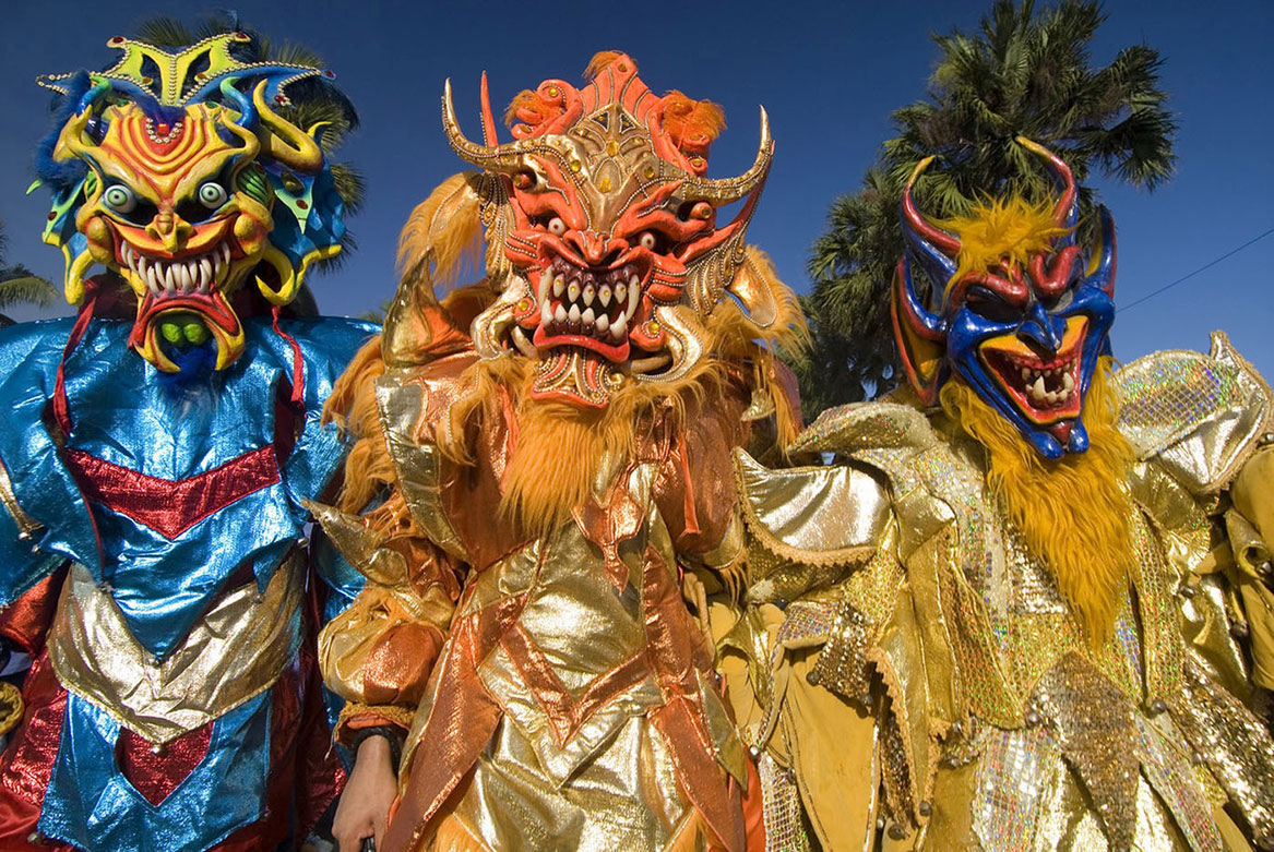 Карнавал в Ла-Вега http://travelcalendar.ru/wp-content/uploads/2015/08/Karnaval-v-La-Vega.jpg