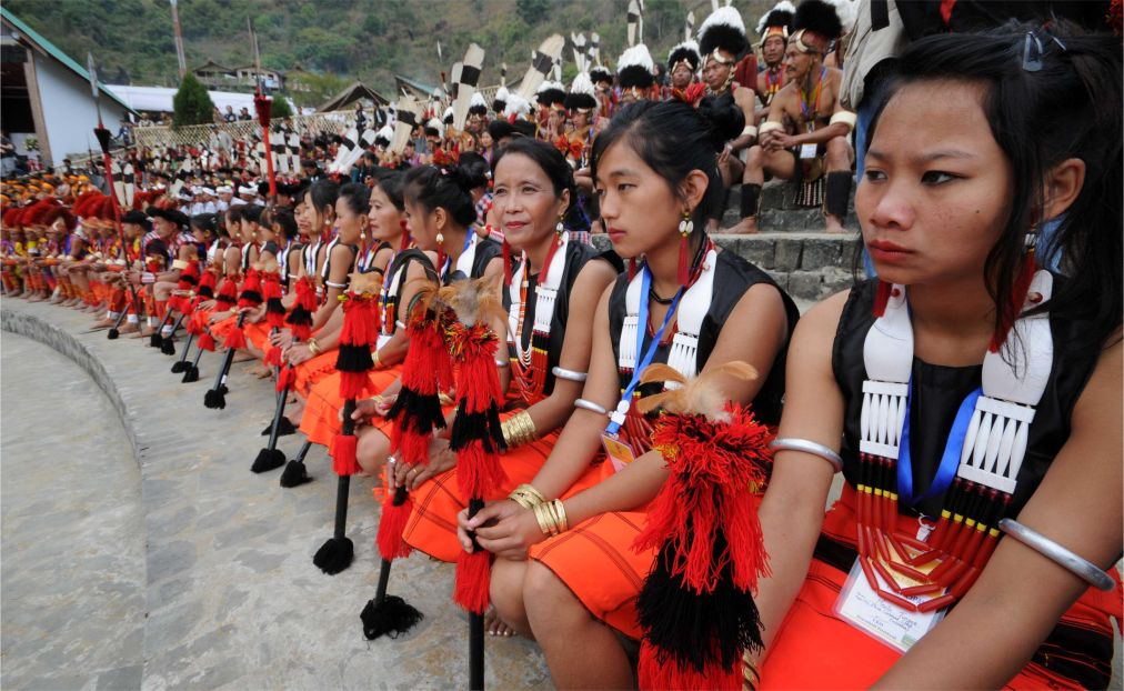 Фестиваль племенной культуры «Хорнбил» в Нагаленде http://travelcalendar.ru/wp-content/uploads/2015/10/Festival-plemennoj-kultury-Hornbil-v-Nagalende_glav3.jpg