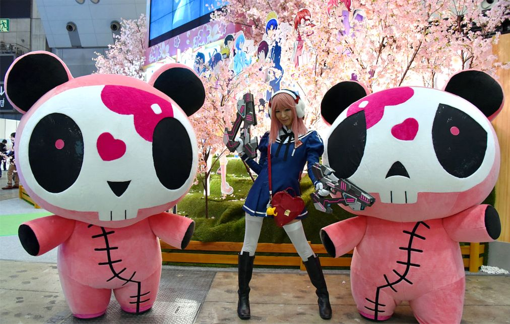 Международная ярмарка AnimeJapan в Токио http://travelcalendar.ru/wp-content/uploads/2015/10/Mezhdunarodnaya-yarmarka-AnimeJapan-v-Tokio_glav2.jpg