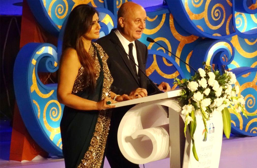 Международный кинофестиваль в Гоа http://travelcalendar.ru/wp-content/uploads/2015/10/Mezhdunarodnyj-kinofestival-v-Goa_glav1.jpg