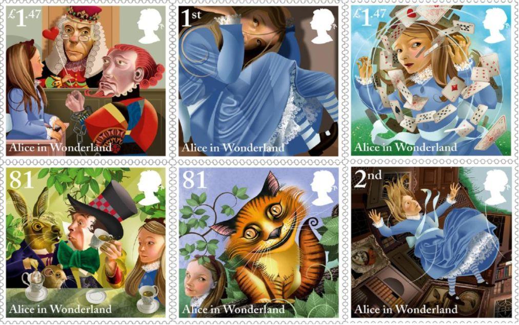 Празднование 150-летнего юбилея «Алисы в стране чудес» в Лондоне http://travelcalendar.ru/wp-content/uploads/2015/10/Prazdnovanie-150-letnego-yubileya-Alisy-v-strane-chudes-v-Anglii_glav9.jpg