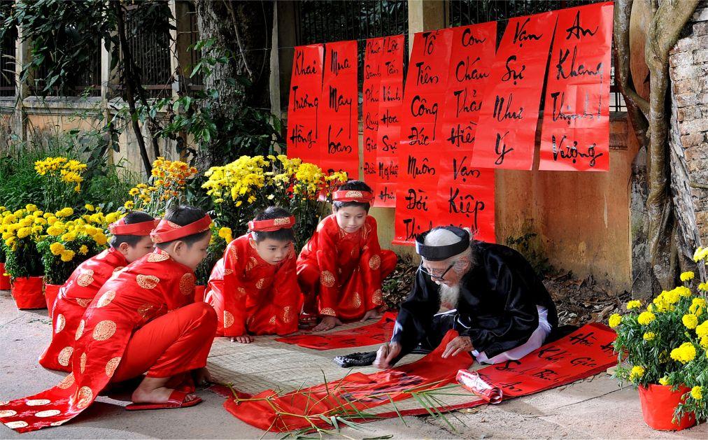 Вьетнамский Новый год Тет в Ханое http://travelcalendar.ru/wp-content/uploads/2015/10/Vetnamskij-Novyj-god-Tet-v-Hanoe_glav1.jpg