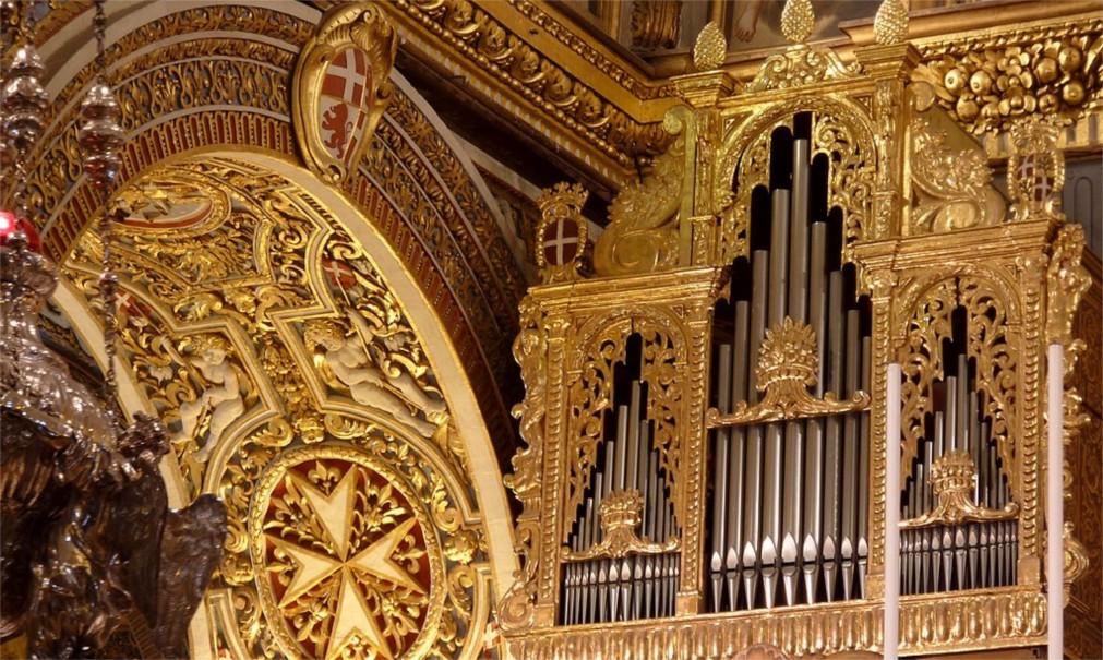 Мальтийский Международный фестиваль органной музыки http://travelcalendar.ru/wp-content/uploads/2015/11/Maltijskij-Mezhdunarodnyj-festival-organnoj-muzyki_glav1.jpg