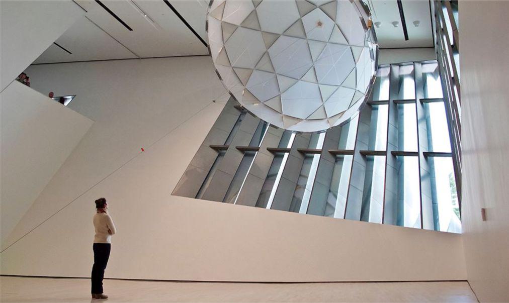 Международная выставка современного искусства ARCOmadrid http://travelcalendar.ru/wp-content/uploads/2015/11/Mezhdunarodnaya-vystavka-sovremennogo-iskusstva-ARCOmadrid_glav3.jpg