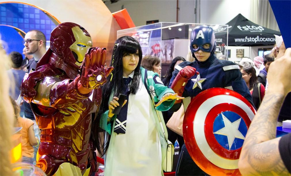 Ближневосточная выставка кино и комиксов в Дубае http://travelcalendar.ru/wp-content/uploads/2015/12/Blizhnevostochnaya-vystavka-kino-i-komiksov-v-Dubae_glavn1.jpg