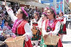 Календарь на 2016 год с праздниками и выходными в Болгарии