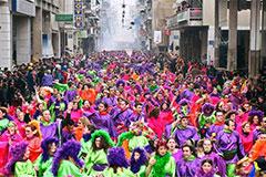 Календарь на 2016 год с праздниками и выходными в Греции