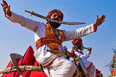 Календарь на 2016 год с праздниками и выходными в Индии