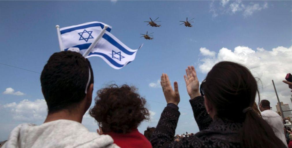 Йом Ха-Ацмаут – День независимости Израиля http://travelcalendar.ru/wp-content/uploads/2015/12/Jom-Ha-Atsmaut-Den-nezavisimosti-Izrailya_glav2.jpg