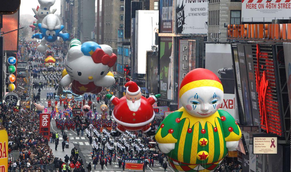 Парад «Мэйси» на День благодарения в Нью-Йорке http://travelcalendar.ru/wp-content/uploads/2015/12/Parad-Mejsi-na-Den-blagodareniya-v-Nyu-Jorke_glav3.jpg