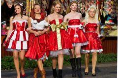 Календарь на 2016 год с праздниками и выходными в Германии
