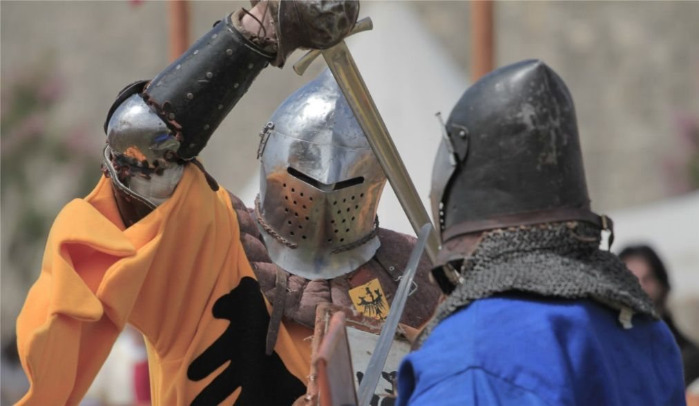 Чемпионат мира по Историческому средневековому бою «Битва Наций» http://travelcalendar.ru/wp-content/uploads/2016/01/CHempionat-mira-po-Istoricheskomu-srednevekovomu-boyu-Bitva-Natsij-_glav3.jpg