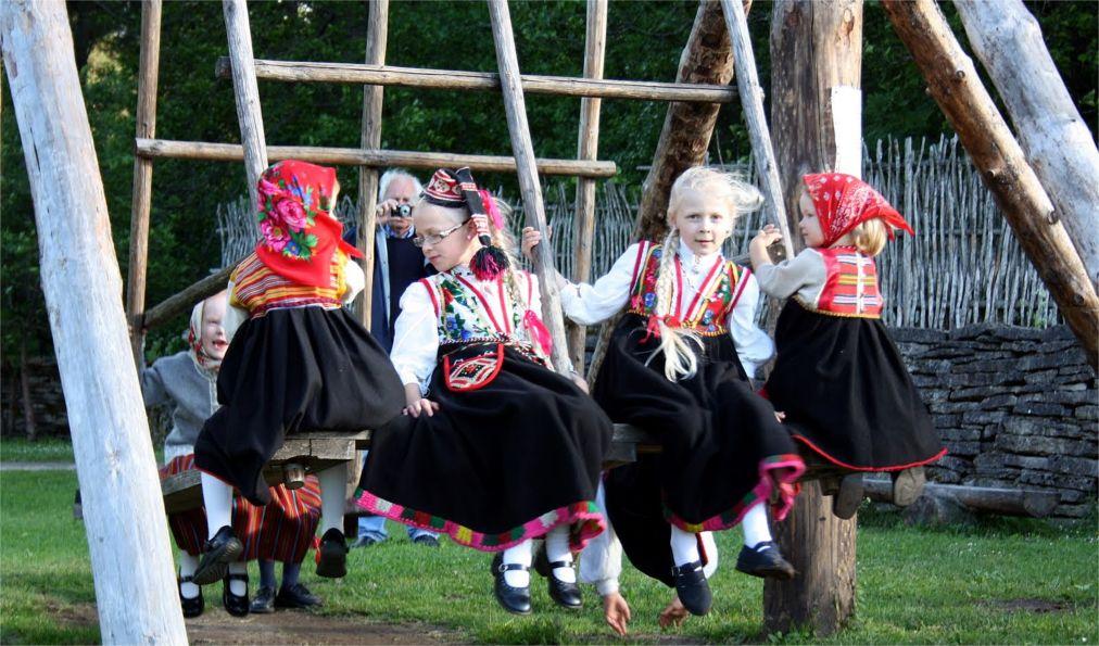 Яанов день в Эстонии http://travelcalendar.ru/wp-content/uploads/2016/01/YAanov-den-v-Estonii_glav3.jpg