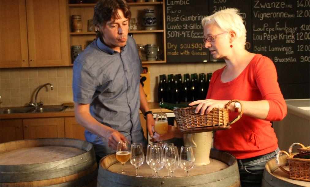 Фестиваль бельгийского пива «Тур де гёз» в Пайоттенланде http://travelcalendar.ru/wp-content/uploads/2016/04/Festival-belgijskogo-piva-Tur-de-gyoz-v-Pajottenlande_glav4.jpg