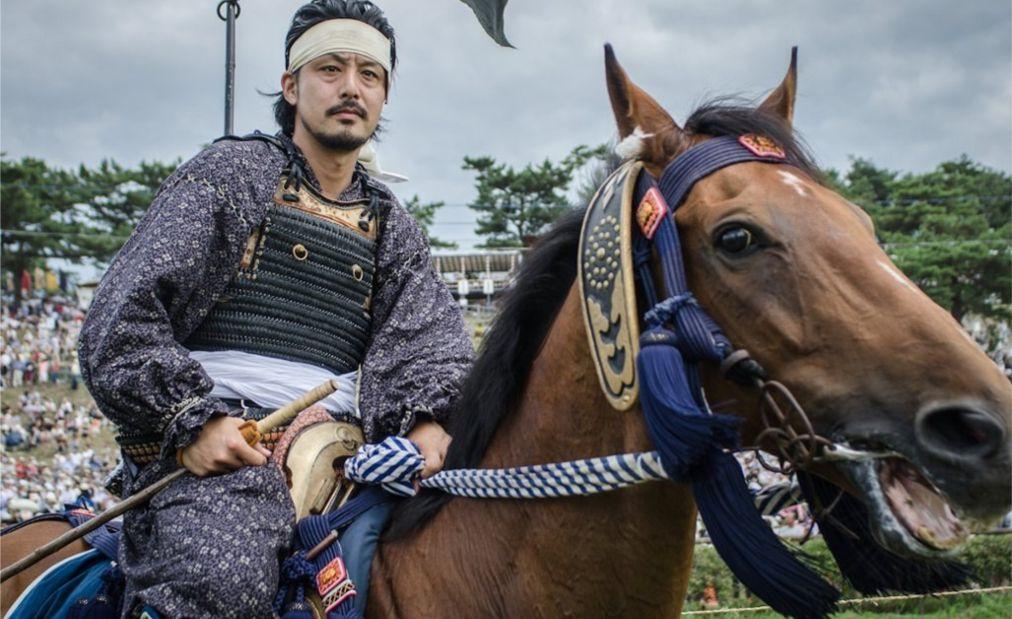 Самурайский фестиваль Сома Нома Ой в Минами-Соме http://travelcalendar.ru/wp-content/uploads/2016/05/Samurajskij-festival-Soma-Noma-Oj-v-Minami-Some_glav4.jpg