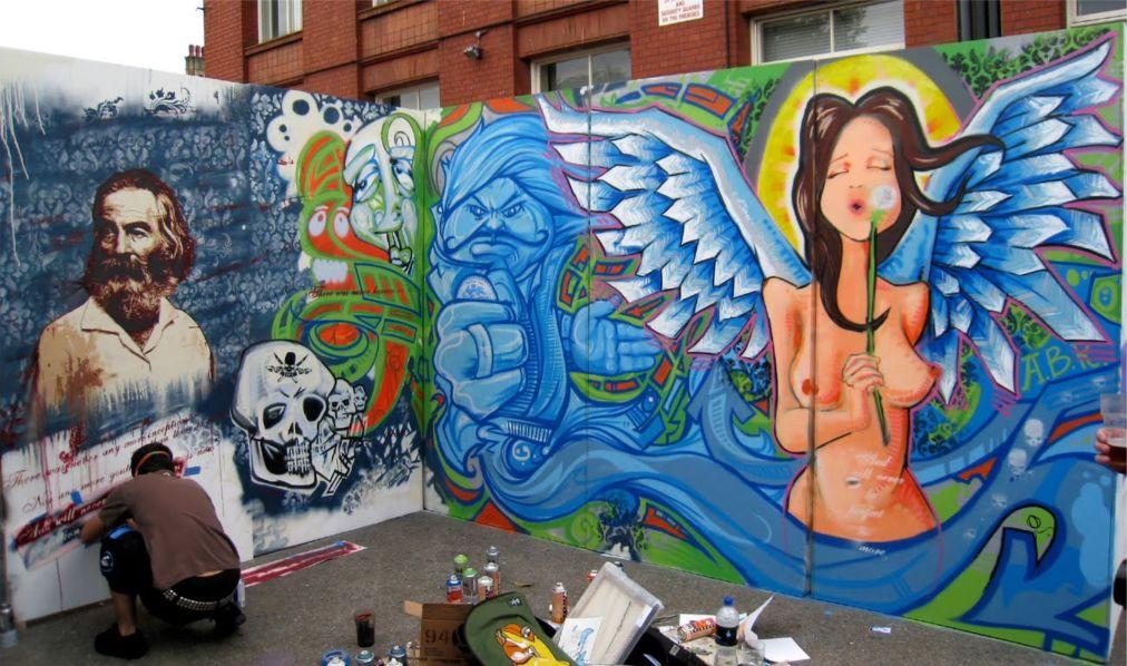 Фестиваль уличного искусства и граффити Upfest в Бристоле http://travelcalendar.ru/wp-content/uploads/2016/06/Festival-ulichnogo-iskusstva-i-graffiti-Upfest-v-Bristole_glav4.jpg