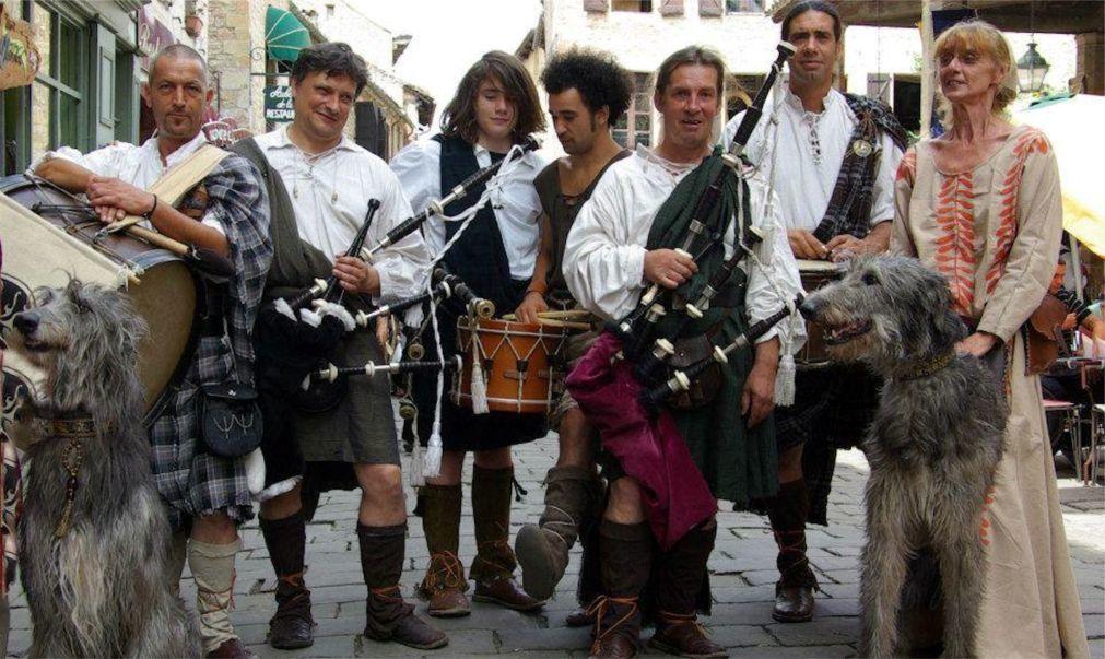 Средневековый фестиваль «Гранд Фоконье» в Корде-сюр-Сьель 07a8e5276e885849881811318d2a44fd.jpg
