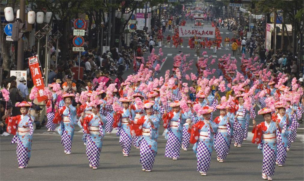 Фестиваль Хаката Донтаку в Фукуоке 0d752cddf4351e9032b6b6c1cf41a69c.jpg