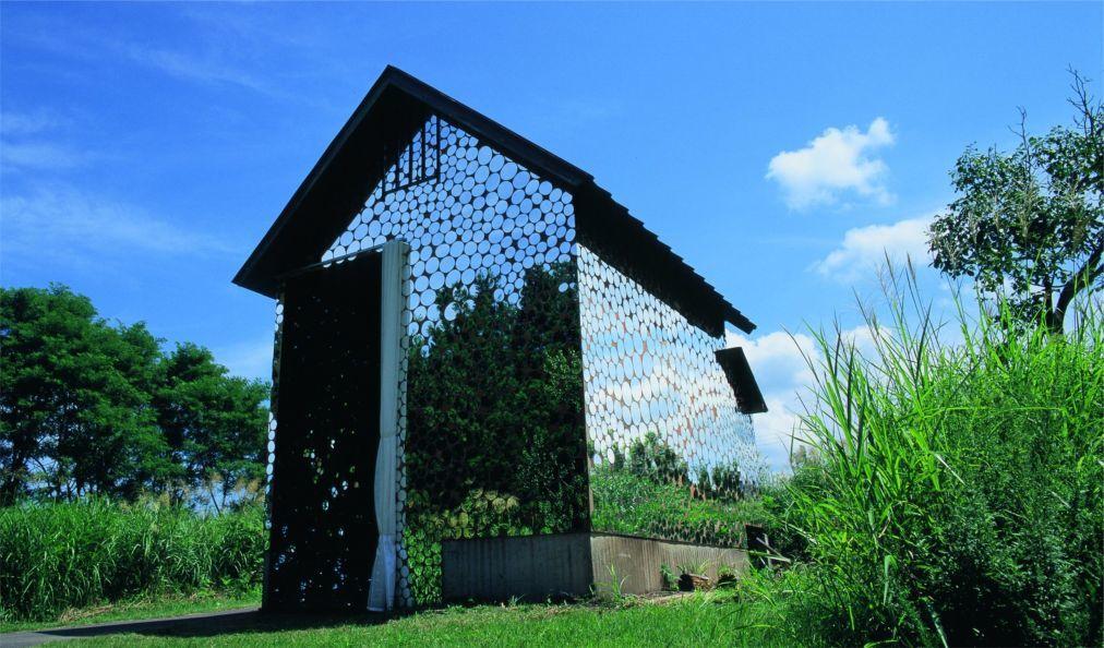 Триеннале современного искусства Echigo-Tsumari в Токамати 10b4c0c39c92c18d5bd9bccd5322d6d8.jpg