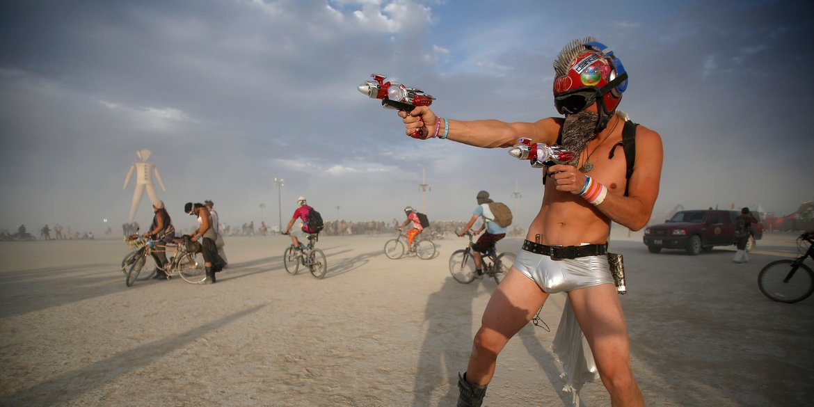 Фестиваль Burning Man в Неваде 15d68b9de9b3b453faecd16830a184ed.jpg
