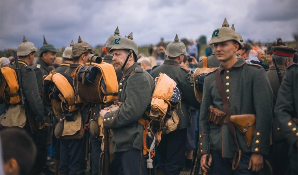 Военно-исторический фестиваль «Гумбинненское сражение» в Гусеве 1b01f405b3aba640659751a313f1a080.jpg