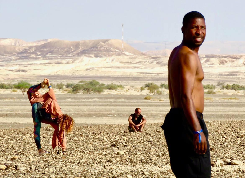 Фестиваль «Зорба-Будда» в пустыне Негев 1baa547814cd6092e263ef78c75cfb3f.jpg