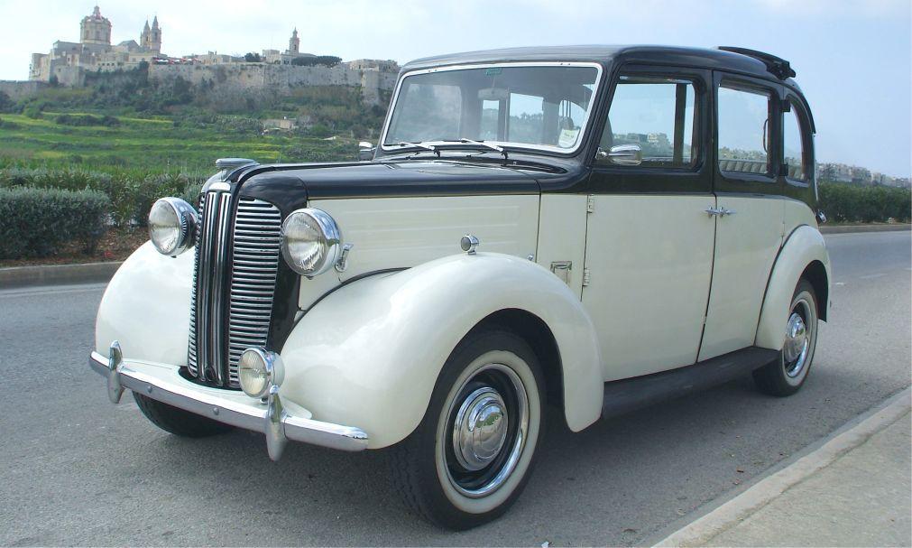 Фестиваль раритетных автомобилей Malta Classic в Мдине 205e17dcb8d04381b95ccbb95684e319.jpg