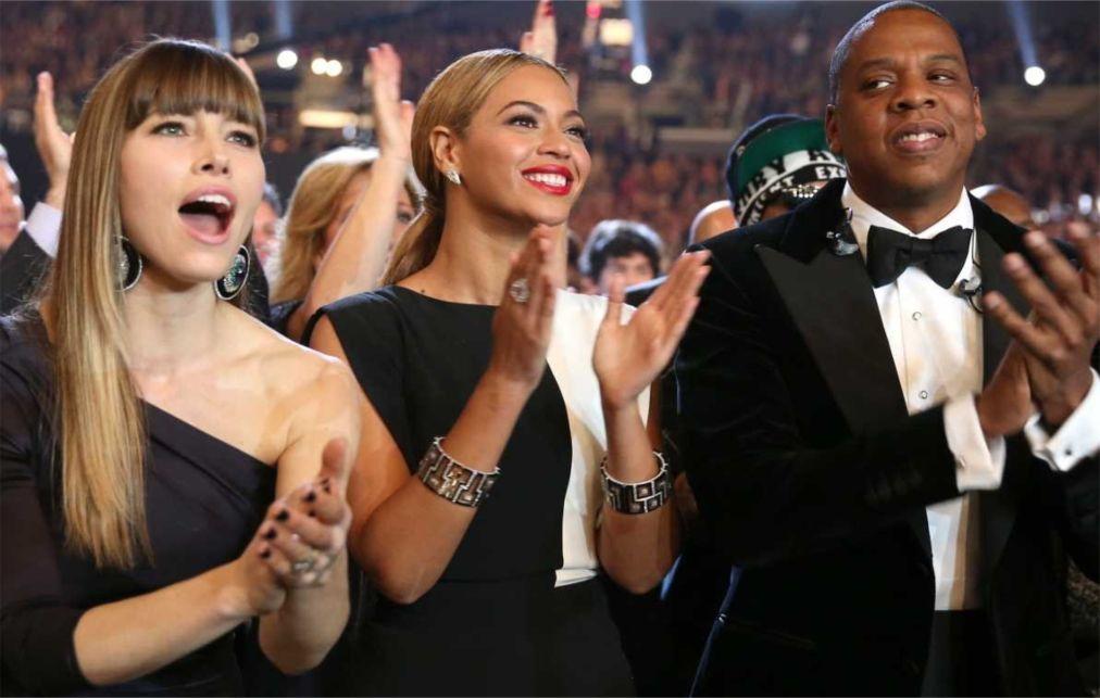 Церемония вручения премии «Грэмми» в США 25ccebc8171140af8b9206f6fb13bacd.jpg