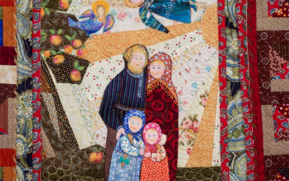 Международный фестиваль лоскутного шитья «Душа России» в Суздале 271e6fb20127e1e4123f3a0638c77e03.jpg