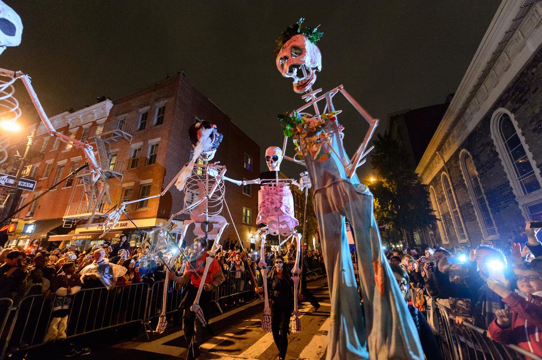 Вилладж Хэллоуин Парад в Нью-Йорке 320e1ab60b03c05b00be2c8570b25b65.jpg