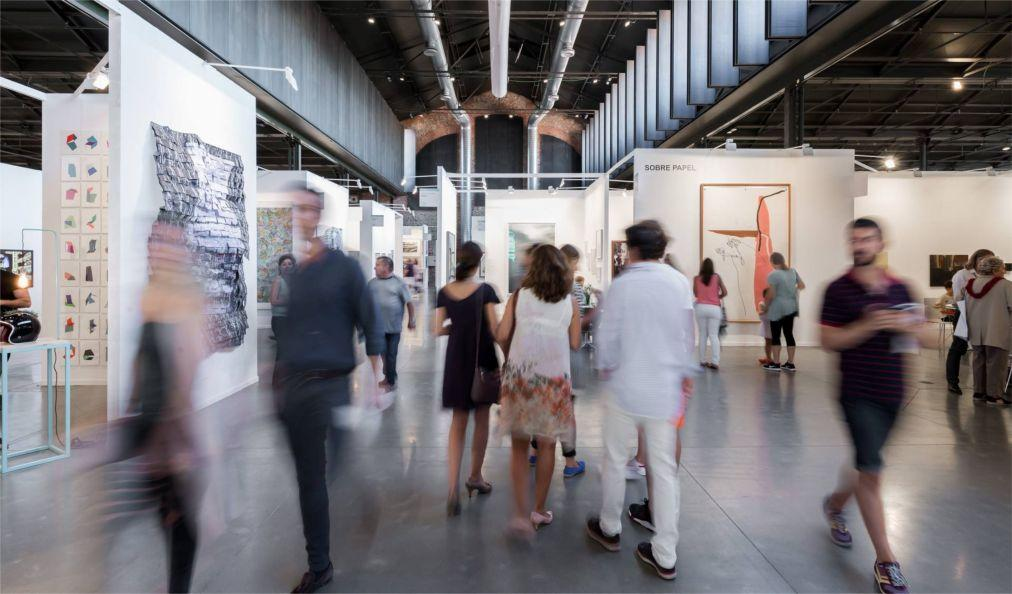Ярмарка современного искусства Estampa в Мадриде 33f71363296a00bad095652fff01c0ec.jpg