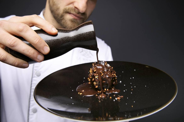 Международная выставка Salon du Chocolat в Париже 3639640b500ed966d1a32510812662b7.jpg