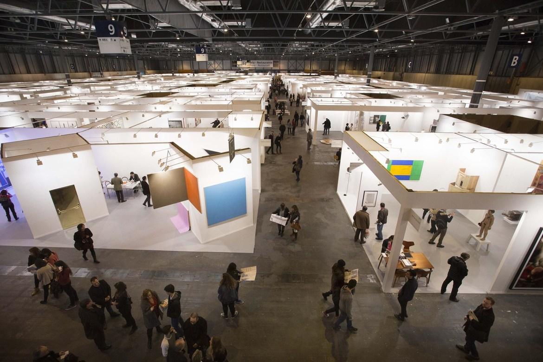 Международная выставка современного искусства ARCOmadrid 412adc91e7b0e28a5b7535e7fcc12d17.jpg