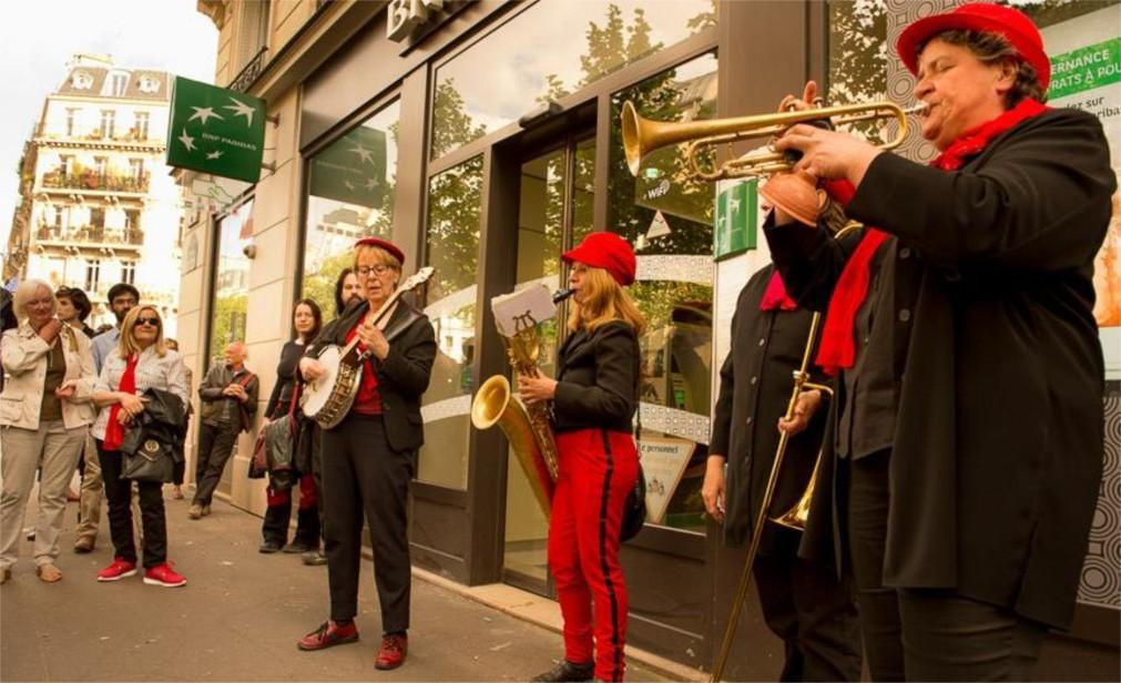 Джазовый фестиваль «Сен-Жермен-де-Пре» в Париже 47462aa01d5a0a2e92dd909bb883cb9b.jpg