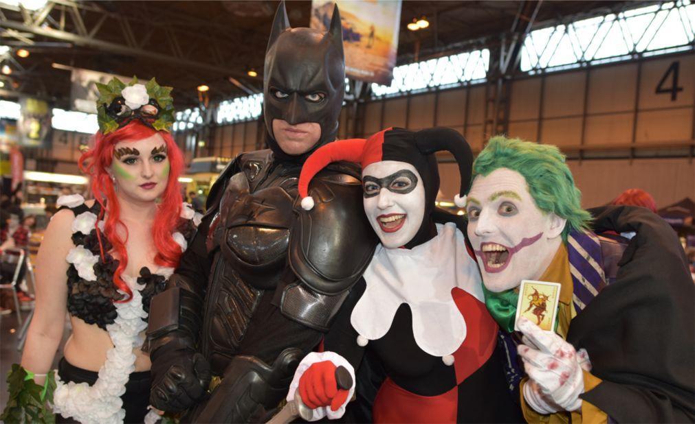 Фестиваль MCM Comic Con в Лондоне 491c5ca9251c26b9fa58bf8da92e078a.jpg