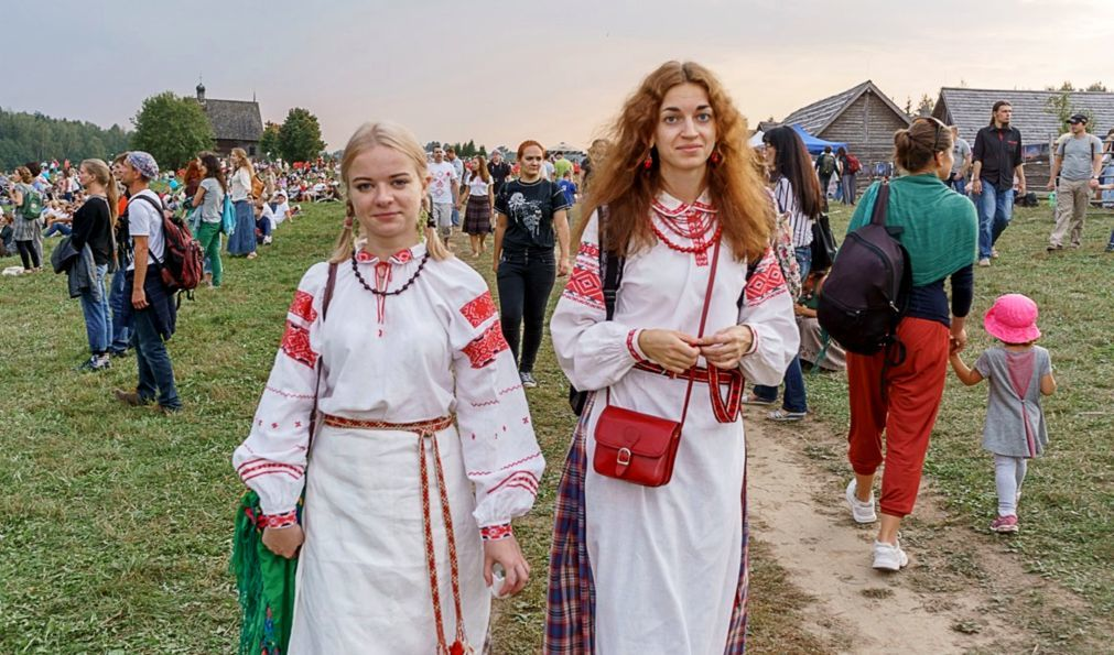 Международный фолк-фестиваль «Камяніца» в Минске 496da96a4513792b782986f40f3f874d.jpg