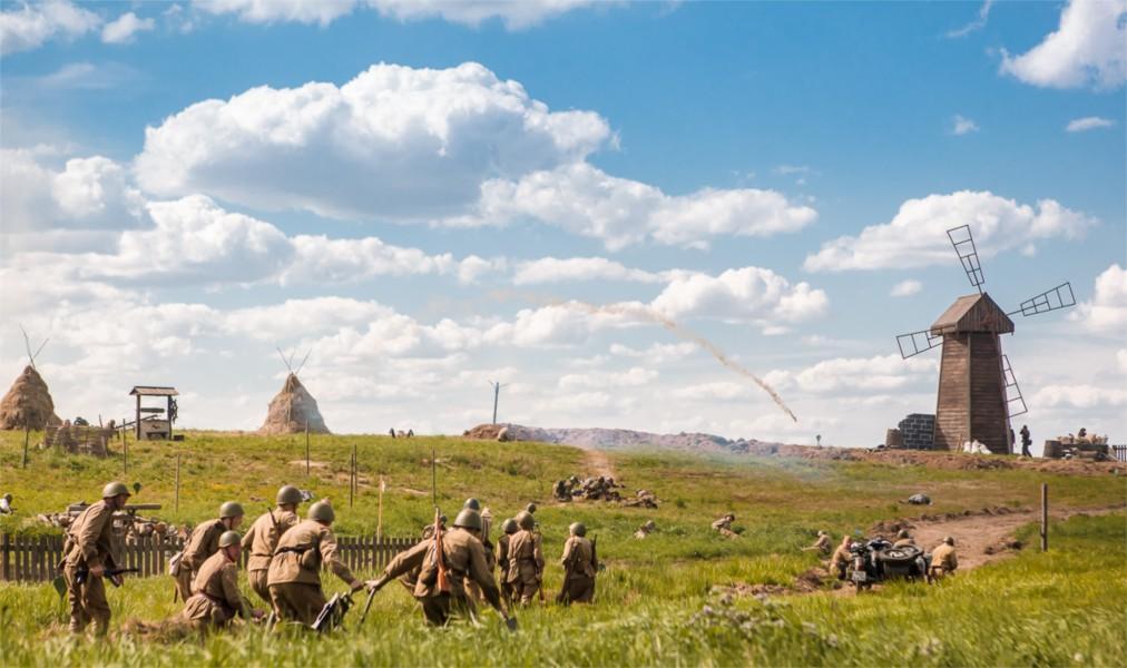 Военно-исторический фестиваль «Гумбинненское сражение» в Гусеве 4fb69b1115ff07da52d82165a8ea7321.jpg