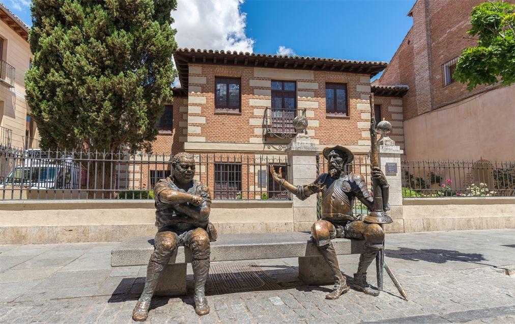 Культурный фестиваль «Неделя Сервантеса» в Мадриде 529b2b97d6b06b2f84077569461ddd31.jpg