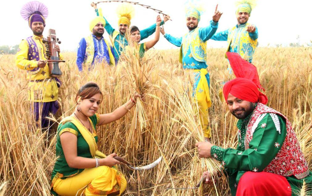 punjab s festivals Essays - largest database of quality sample essays and research papers on punjab s festivals.