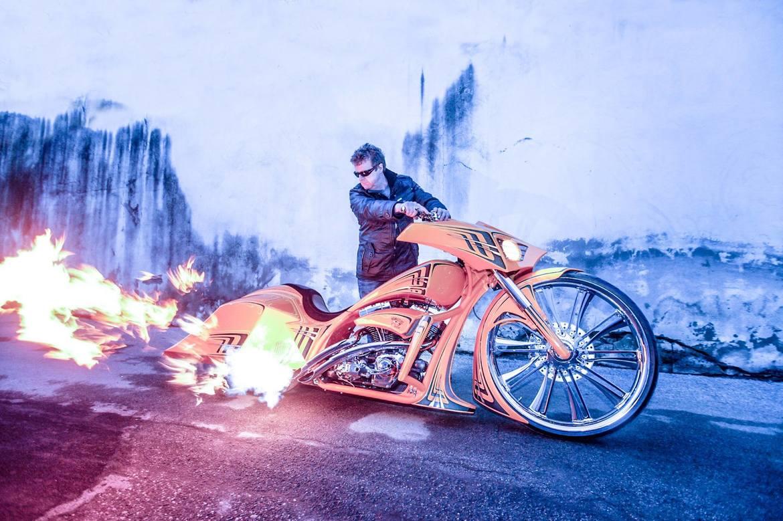 Международное байк-шоу Motor Bike Expo в Вероне 58a8703117b1c88f7894a4d793d93499.jpg