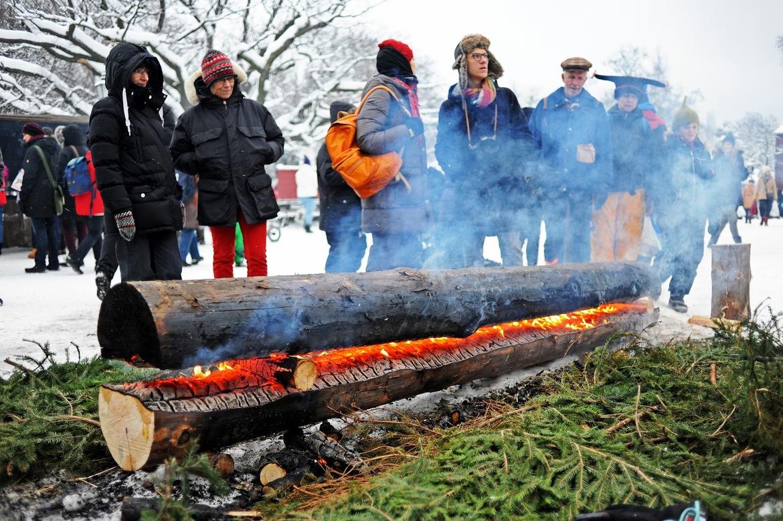 Рождественская ярмарка Skansen в Стокгольме 597c00b1688a73ffba02f61e16057556.jpg